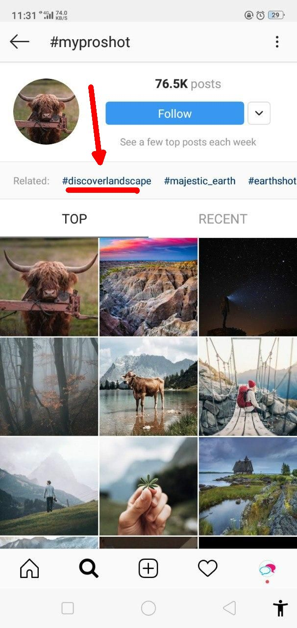 Instagram Hashtags Not Working 2021-intriguing Solution 5