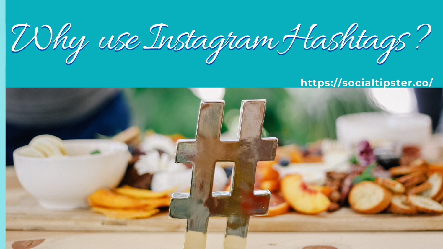 Instagram hashtags not working.