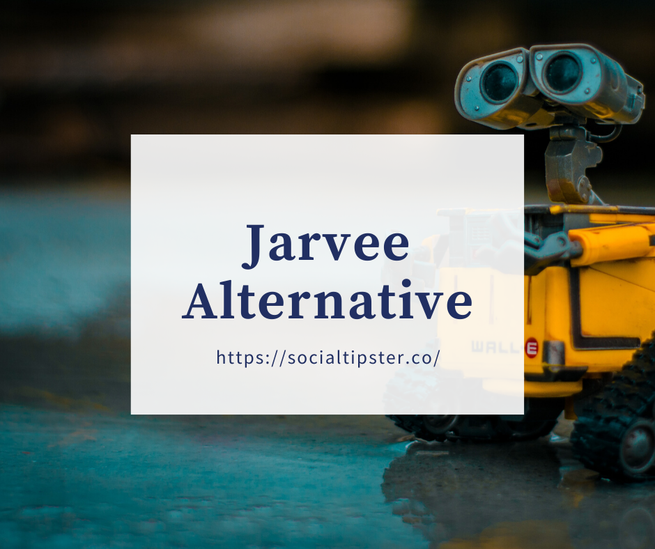 jarvee alternative