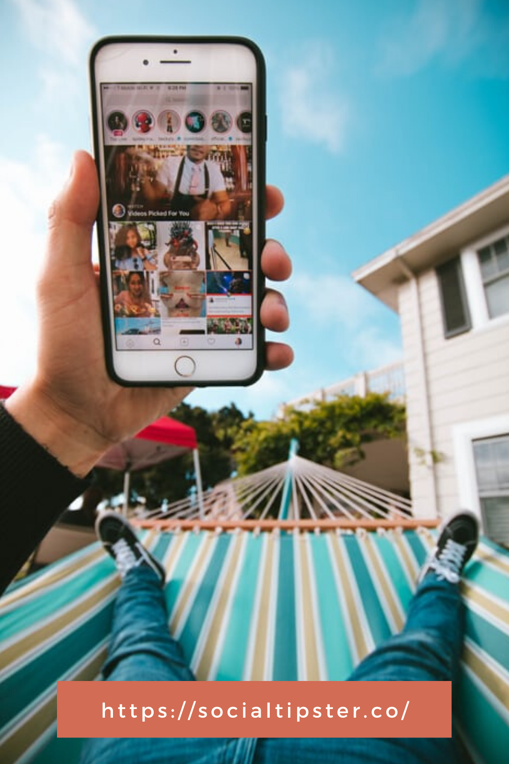 How to Optimize Instagram Posts for More Engagement 2020