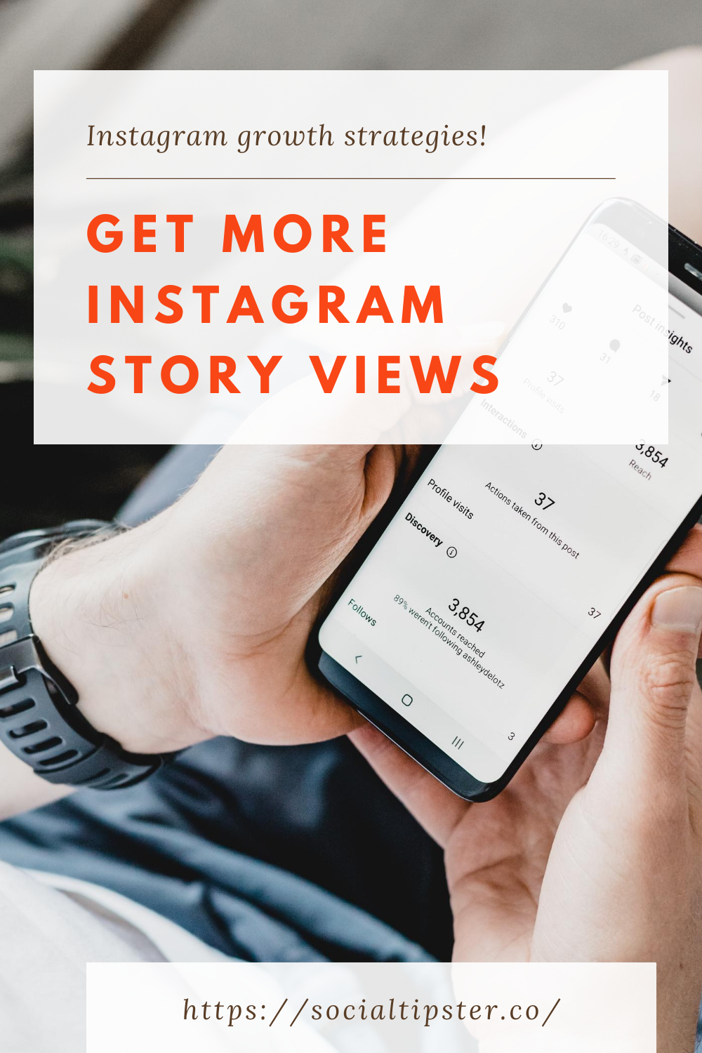 Get More Instagram Story Views