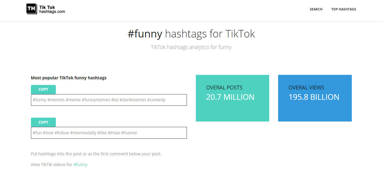 Where to Buy TikTok Likes in 2021 1